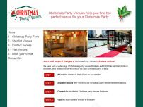brisbane christmas party